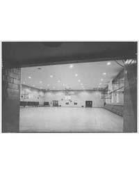 Benjamin Franklin High School, East Rive... by Schleisner, Gottscho