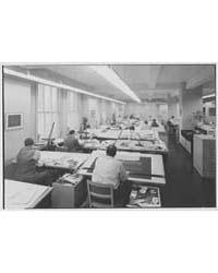 Raymond Loewy Associates, 580 5Th Ave., ... by Schleisner, Gottscho