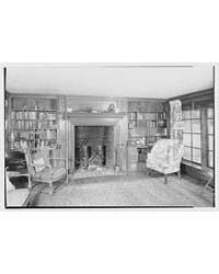 Mrs. Lawrence Warren, Bryn Mawr, Pennsyl... by Schleisner, Gottscho