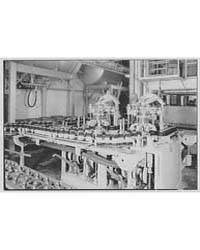 Senn Manufacturing Co., Metropolitan Ave... by Schleisner, Gottscho