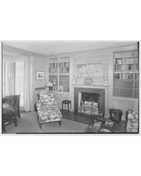 James R. Hunt, Jr., Residence on Mount H... by Schleisner, Gottscho