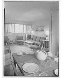 Harmon Homes, Phoenixville, Pennsylvania... by Schleisner, Gottscho