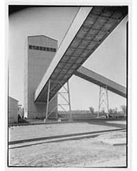 Hawthorn Power Plant, Kansas City Light ... by Schleisner, Gottscho