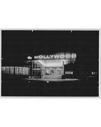 Hollywood Hotel, West Long Branch, New J... by Schleisner, Gottscho