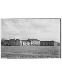 Goucher College, Towson, Maryland. View ... by Schleisner, Gottscho