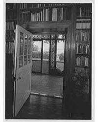 Paul Mellon, Residence in Upperville, Vi... by Schleisner, Gottscho