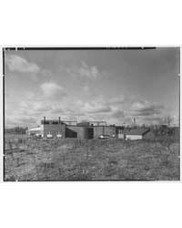 Mengel Company, Fulton, New York. Rear V... by Schleisner, Gottscho