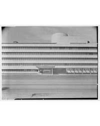 Esso Building, Baton Rouge, Louisiana. H... by Schleisner, Gottscho