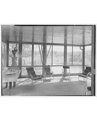 Frederick Greenberg, Residence on Sawmil... by Schleisner, Gottscho