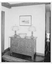 J.A. Talbot, Residence at Smoke Rise, Bu... by Schleisner, Gottscho