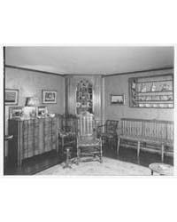 Maude K. Wetmore, Residence on Route 137... by Schleisner, Gottscho