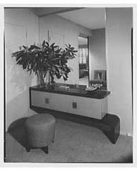 E. Glucker, Residence at 11 Riverside Dr... by Schleisner, Gottscho