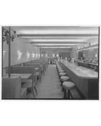 Bea's Tea Shop, Business in Cedarhurst, ... by Schleisner, Gottscho