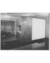 Dr. Morton Yohalen, Residence at 79 Cent... by Schleisner, Gottscho