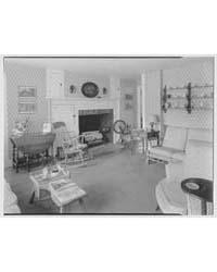 Mr. and Mrs. Paul Vautrin, Residence in ... by Schleisner, Gottscho