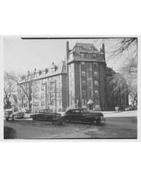 Forest Arms Apartments, Forest Hills, Lo... by Schleisner, Gottscho