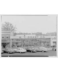 W.T. Grant, Business in Riverside, New J... by Schleisner, Gottscho