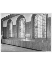 Brick Presbyterian Church, Park Ave. and... by Schleisner, Gottscho