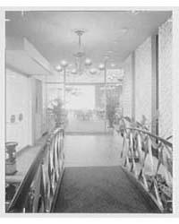 Continental Restaurant, Paramus, New Jer... by Schleisner, Gottscho