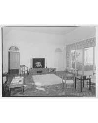 Albert D. Williams, Residence in Naples,... by Schleisner, Gottscho
