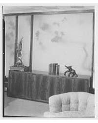 Mr. and Mrs. Howard Kittle, Residence at... by Schleisner, Gottscho