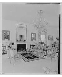 Mrs. Ed Garratt, Residence at 140 Via La... by Schleisner, Gottscho
