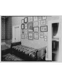President James K. Polk, Residence in Co... by Schleisner, Gottscho