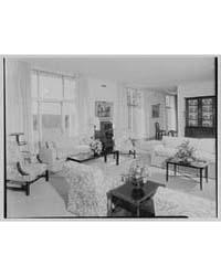 Mr. and Mrs. John N. Irwin, Residence on... by Schleisner, Gottscho