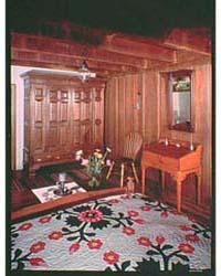 Dr. A.S. Barnes, Kerfeal, Residence in C... by Schleisner, Gottscho