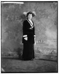 Hatzfeld, Princess, Photograph Number 17... by Harris & Ewing