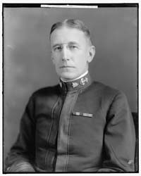 Jewell, C.T., Commander, Photograph Numb... by Harris & Ewing