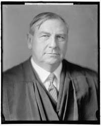 Stone, Harlan F., Justice, Photograph Nu... by Harris & Ewing