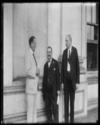 Representatives of League of Amer. Citiz... by Harris & Ewing