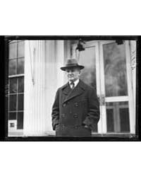 Joseph Tumulty, Former Secy. to Woodrow ... by Harris & Ewing