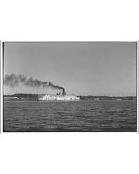 Norfolk & Washington Steamboat Co. Norfo... by Horydczak, Theodor
