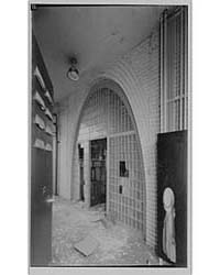U.S. Capitol Power Plant. Interior Passa... by Horydczak, Theodor