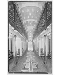 Norfolk & Washington Steamboat Co. Inter... by Horydczak, Theodor