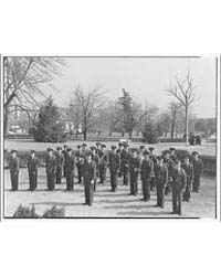 Charlotte Hall Military Academy. Cadets ... by Horydczak, Theodor