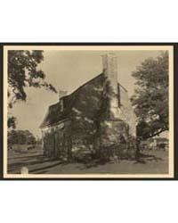 West House, Deep Creek, Accomac County, ... by Johnston, Frances Benjamin