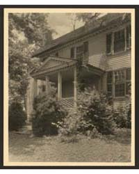 Plain Dealing, Charlottesville Vic., Alb... by Johnston, Frances Benjamin