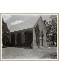 Vauter's Church, Loretto Vic., Essex Cou... by Johnston, Frances Benjamin