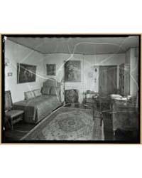 Virginia House, Richmond, Henrico County... by Johnston, Frances Benjamin