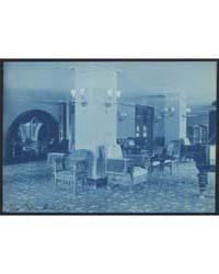 Willard Hotel Lounge, Photograph Number ... by Johnston, Frances Benjamin