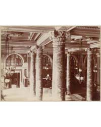 Willard Hotel, Photograph Number 11571V by Johnston, Frances Benjamin