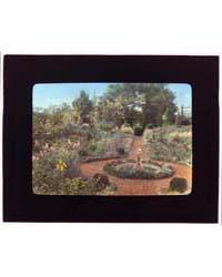 Gardenside, Frederick Augustus Snow Hous... by Johnston, Frances Benjamin