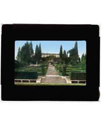 Villa I Tatti, Ponte a Mensola, Near Set... by Johnston, Frances Benjamin