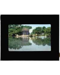 Villa Borghese, Rome, Lazio, Italy. Temp... by Johnston, Frances Benjamin