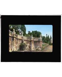 Villa Torlonia, Frascati, Lazio, Italy. ... by Johnston, Frances Benjamin