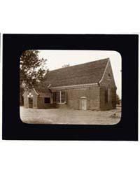 Yeocomico Church, Cople Parish, Hague Vi... by Johnston, Frances Benjamin