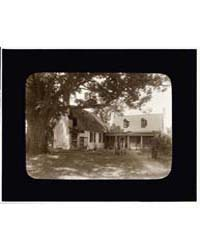Oak Cottage, Spotsylvania County, Virgin... by Johnston, Frances Benjamin